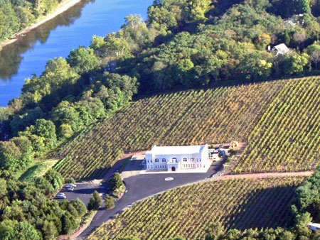 sand banks winery